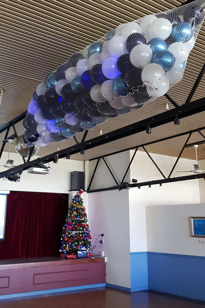 Balloon Drops Kwinana Perth