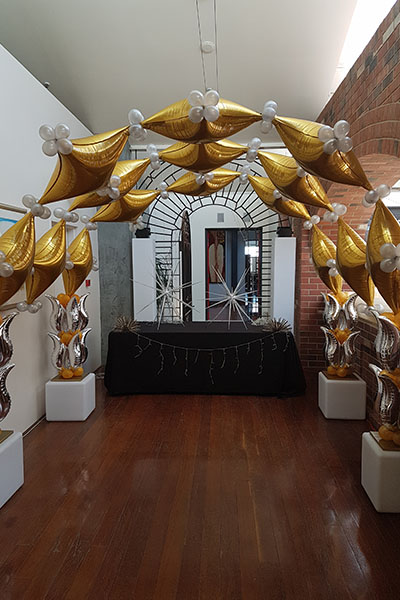 Celebration Archway Balloon Decorations Kwinana Perth