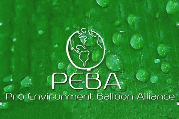 Pro Environment Balloon Alliance Perth