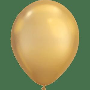 Chrome Gold