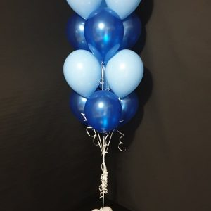 Lightitup 12 Balloon Bouquet
