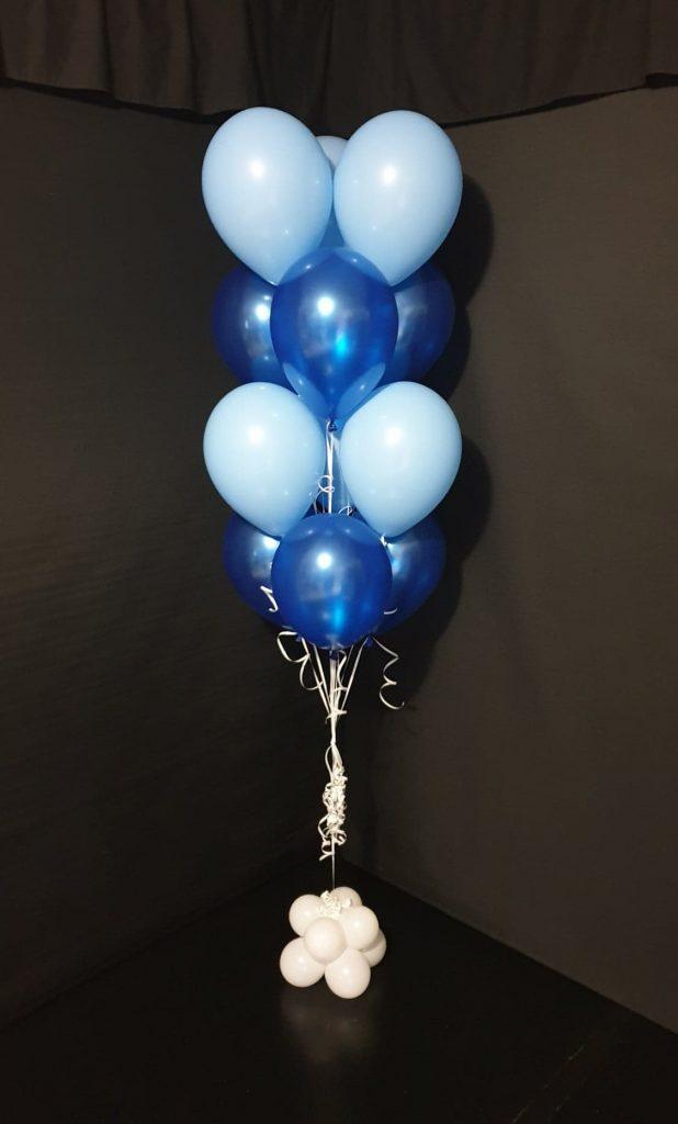 Lightitup 12 Balloon Bouquet