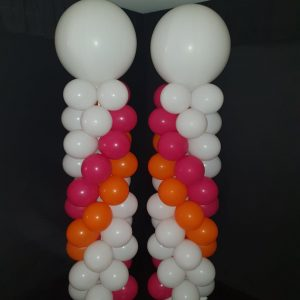 3ft Balloon Column