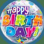 Birthday Party Patterns