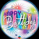 Birthday Sorbet Starblast