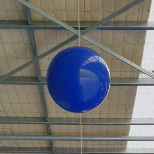 Lagre 3ft Balloon Drop
