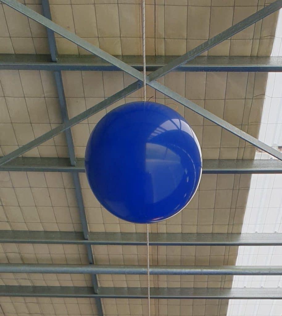 Lagre 3ft Balloon Drop