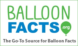 Balloon Facts Website Badge