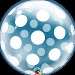 Deco Bubble Big Polka Dots All Around