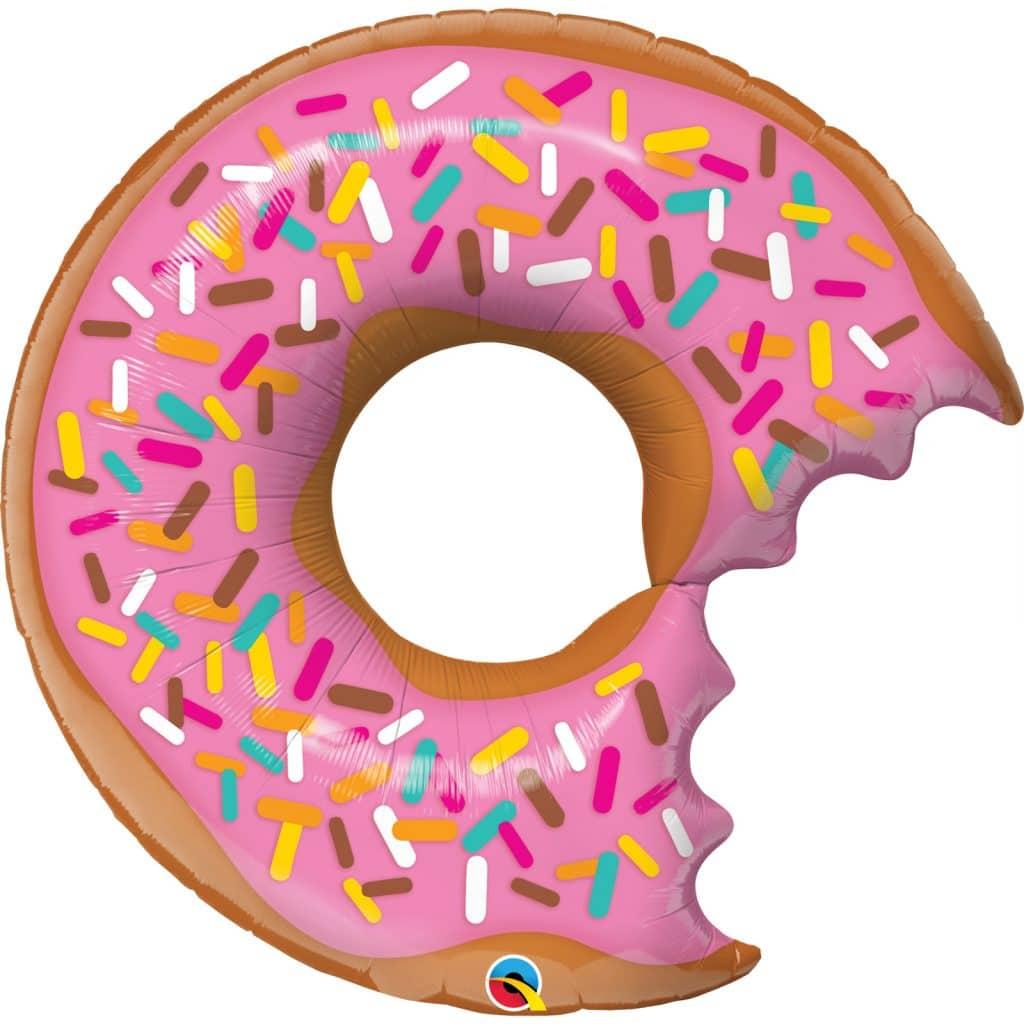 Large Donut Foil