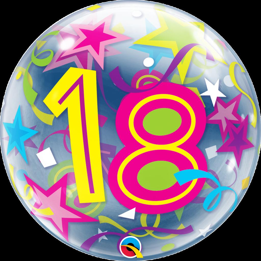 18 Brilliant Stars