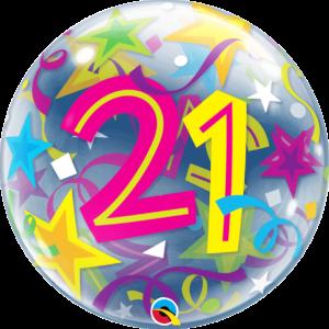 21 Brilliant Stars