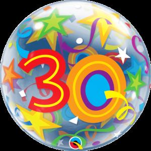 30 Brilliant Stars