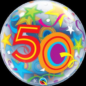 50 Brilliant Stars