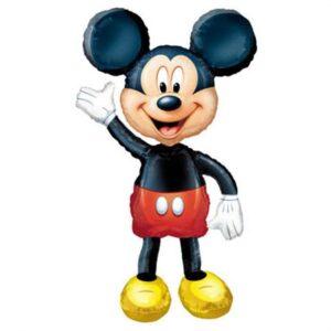 Mickey Airwalker