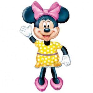 Minnie Airwalker