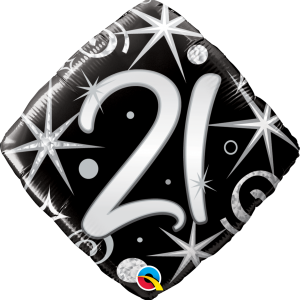 21 Elegant Sparkles & Swirls