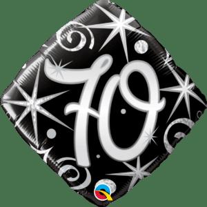 70 Elegant Sparkles & Swirls