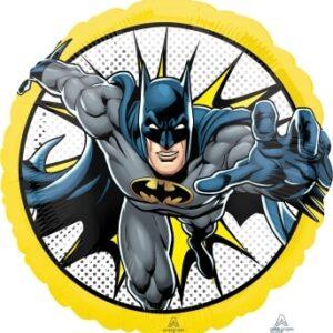 Batman Balloons