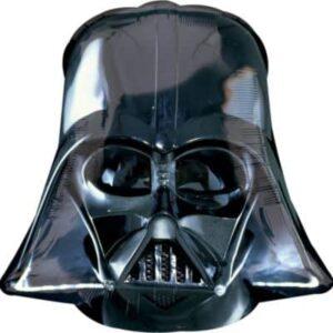 Darth Vader Helmet Black