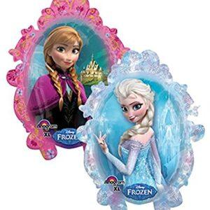 Disney Frozen Foil Balloon