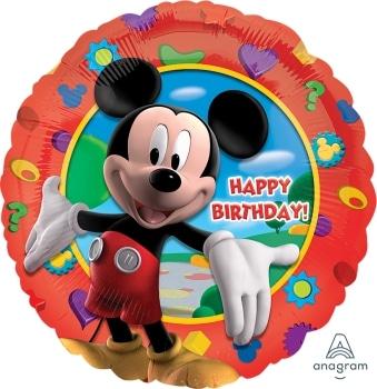 Mickey Happy Birthday