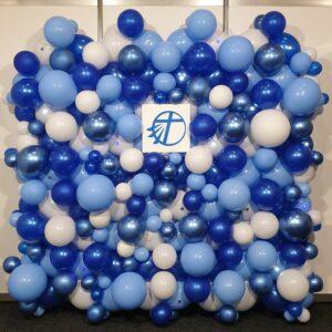 Sandard Balloon Wall