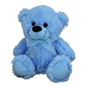 Bear Jelly Light Blue