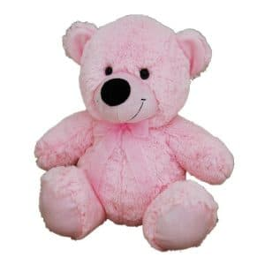Bear Jelly Light Pink