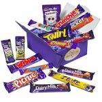 Chocolate Favourites Assorted Small