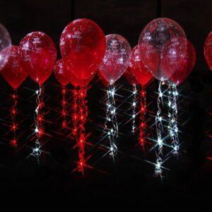Lightitup Dance Floor Balloon