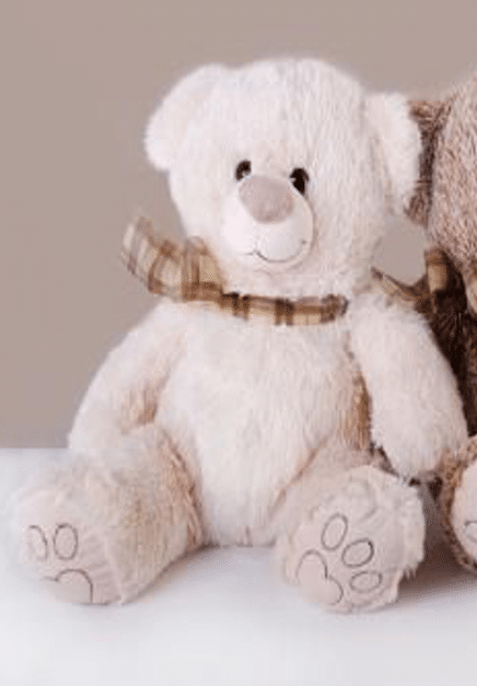 Teddy Bear Light Brown