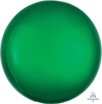 Obrz Green