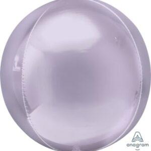 Orbz Pastel Lilac