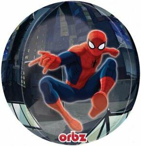 Spider Man Orbz