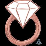 Blush Wedding Ring