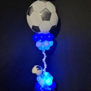 Lightitup Bubble Table Centrepiece